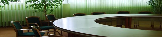 Green Conferencing
